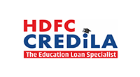 HDFC Credila